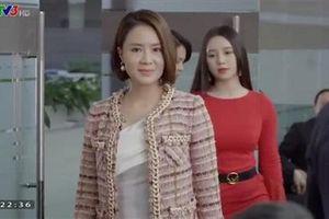 Hướng Dương Ngược Nắng tập 50: Kiên 'đứng hình' khi thấy Châu bất ngờ trở lại cứu Cao Dược