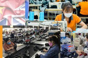 Giới thiệu sách cẩm nang về thị trường Anh nhằm thúc đẩy thực thi UKVFTA