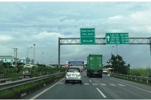 Xây dựng tuyến đường kết nối Hà Giang với cao tốc Nội Bài - Lào Cai