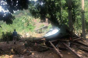 Đền bù thiệt hại cho dân, thủy điện ở Quảng Nam 'đổ qua đổ lại'