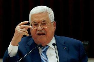 Tổng thống 85 tuổi của Palestine đến Đức khám bệnh