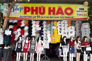 Đón đầu với xu hướng thời trang với Shop Phú Hào Cần Thơ