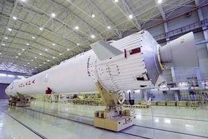 Nga phát triển tên lửa đẩy siêu nặng sử dụng bay tới sao Hỏa