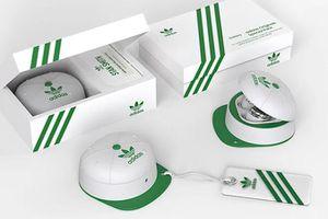 Galaxy Buds Pro phiên bản Adidas với dấu ấn Stan Smith ra mắt