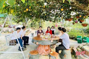 Huyện miền núi Hà Tĩnh chuẩn bị chu đáo, an toàn cho ngày hội non sông