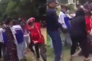 Nghệ An: Nhóm học sinh THPT rủ nhau đánh hội đồng nữ sinh lớp 8