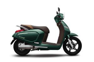 Bảng giá xe máy VinFast tháng 4/2021