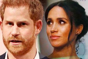 Harry khiến nhân viên cung điện khiếp sợ, tham vọng lớn nhất của Meghan được tiết lộ, gia nhập hoàng gia Anh chỉ là một 'nước cờ'