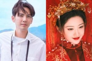 Chung Hán Lương từ chối thêm Wechat Cảnh Điềm, netizen hú hét đúng chuẩn 'ông chú U50' đã có vợ đẹp con xinh
