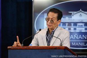 Phủ Tổng thống Philippines cảnh báo Trung Quốc: sự kiện bãi Ba Đầu có thể dẫn tới nổ súng!