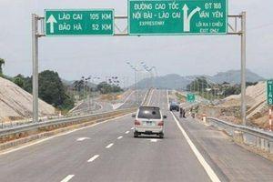 Đầu tư hơn 7.700 tỷ làm đường nối Hà Giang với cao tốc Nội Bài - Lào Cai