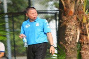 Hà Nội FC thay 'tướng': Chuyện bình thường làm V-League dậy sóng