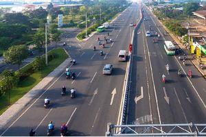 Bình Dương đẩy mạnh triển khai các dự án giao thông kết nối vùng