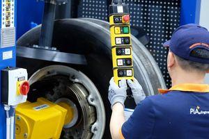 PIA cung cấp dịch vụ kỹ thuật hàng không chuyên nghiệp và chất lượng