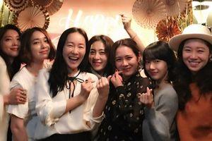 Chấn động: 'Chị đại' Uhm Ji Won ly hôn!