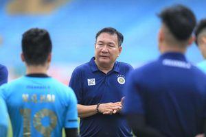 CLB Hà Nội: Thay tướng có đổi vận?