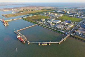 Hải Phòng: Xuân Cầu đầu tư khu công nghiệp và khu phi thuế quan hơn 750ha