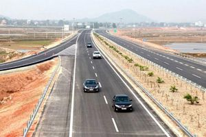 Hơn 7.700 tỷ xây đường nối Hà Giang với cao tốc Nội Bài - Lào Cai dài 83km