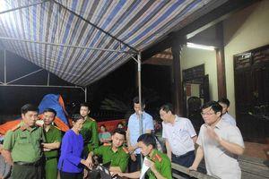 Huyện Quảng Xương phấn đấu hoàn thành cấp gần 183.000 thẻ căn cước công dân gắn chíp điện tử trước ngày 1-7