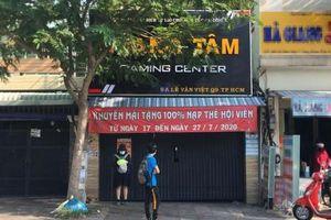Bị nhốt trong nhà vì nghi lấy trộm tiền, nam nhân viên tiệm internet chết trong tư thế treo cổ