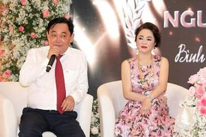 Bà Nguyễn Phương Hằng mời công an làm rõ kẻ phát tán đoạn ghi âm tỏ tình ông Võ Hoàng Yên