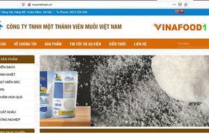 Công ty Muối Việt Nam chào bán lần đầu gần 1,28 triệu cổ phần để IPO