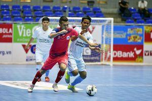 Vòng loại Giải futsal HDBank VĐQG 2021: Xác định thêm 4 đội vào vòng chung kết
