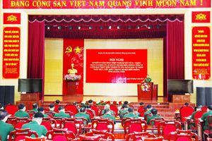 BĐBP Quảng Ninh sơ kết 1 năm xây dựng đơn vị 'Mẫu mực, tiêu biểu'