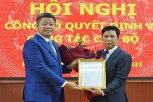 Hà Nội, Hải Phòng và Bà Rịa - Vũng Tàu bổ nhiệm loạt nhân sự mới