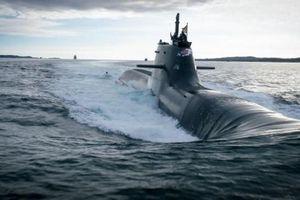 Hơn 100 tàu hải quân Đức sử dụng hệ thống định vị của Nga