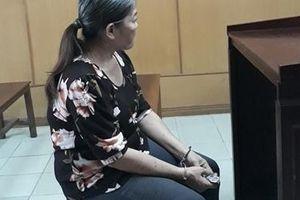 Sát hại 'phi công trẻ', U60 lãnh án