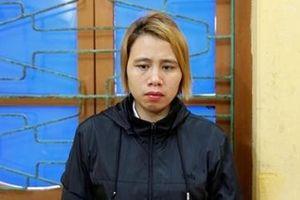 Đưa hơn 30 người nhập cảnh trái phép vào Việt Nam, thu lợi bất chính hơn 100 triệu đồng