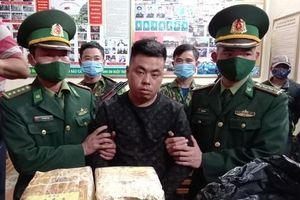 Chuyên án bắt giữ gần 350kg ma túy được giăng lưới, bóc gỡ như thế nào?