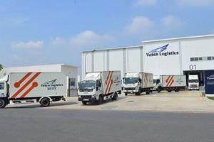 Yusen Logistics khai trương Trung tâm Tiếp vận mới tại Bình Dương
