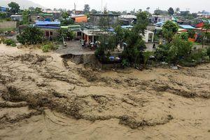 Số người chết do lũ lụt và lở đất tại Indonesia, Timor Leste tăng mạnh