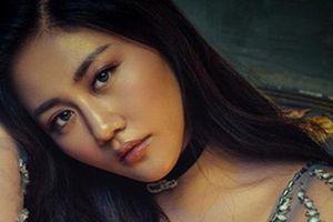 Sau những cuộc tình tan vỡ, Văn Mai Hương thừa nhận chưa bao giờ ngừng yêu