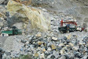 Đá Núi Nhỏ (NNC) tạm ứng cổ tức đợt 2 năm 2020 với tỷ lệ 18%