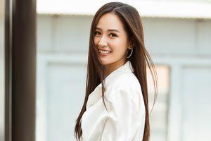 Mai Phương Thúy khoe visual trẻ trung, xinh đẹp khi đi ghi hình Ký Ức Vui Vẻ