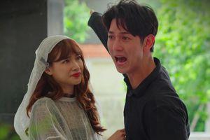 Song Luân khiến khán giả 'nổi da gà' vì diễn xuất nhập tâm trong tập 2 'Cây Táo Nở Hoa'