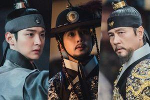 'Joseon Exorcist' bị cấm sóng, nhà sản xuất phải cắt giảm lương diễn viên dù quay gần 80%