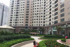 Hàng loạt dự án chung cư bị điểm danh 'ôm' tiền bảo trì của người dân