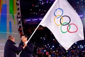 Mỹ xem xét tẩy chay Thế vận hội mùa đông Bắc Kinh 2022