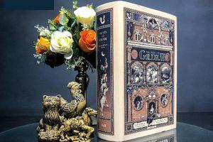 'Truyện cổ Grimm' phiên bản đặc biệt