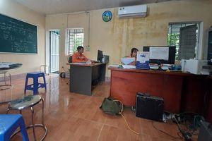 Anh thợ điện 'có tâm, có chuyên môn' kịp thời cứu người dân bị điện giật tại xã Quảng Bị, huyện Chương Mỹ