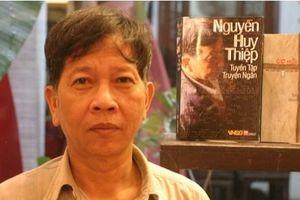 Khơi dòng điện ảnh từ tác phẩm của Nguyễn Huy Thiệp