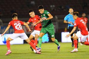Sài Gòn FC chờ phép màu ở đất mỏ