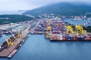 Đề xuất nâng cấp tuyến luồng tại cảng Đà Nẵng