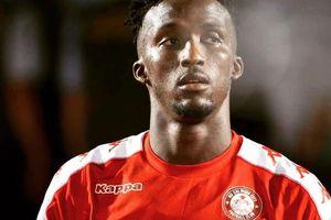 CLB TP.HCM chia tay trung vệ người Senegal