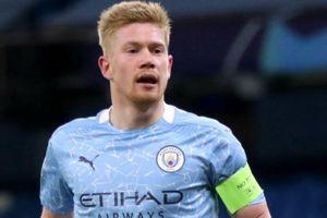 Man City đánh bại Dortmund