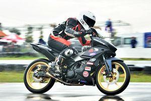 Những mẫu xe đua được độ từ xe máy phổ thông tại Việt Nam